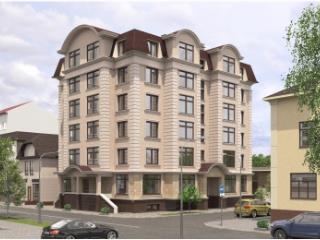 Продажа квартир: 3-комнатная квартира, Нальчик, ул. Нахушева, фото 1