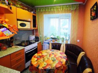 Продажа квартир: 3-комнатная квартира, Тюменская область, Ялуторовск, ул. Свободы, 255, фото 1