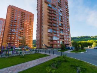 Продажа квартир: 2-комнатная квартира, Новосибирск, Заречная ул., 15, фото 1