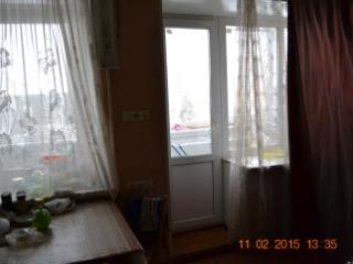 Аренда квартир: 2-комнатная квартира, Московская область, Лыткарино, Набережная ул., фото 1