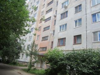 Продажа квартир: 1-комнатная квартира, Тамбов, Тулиновская ул., 5а, фото 1