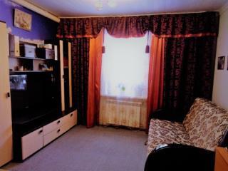 Аренда квартир: 1-комнатная квартира, Владивосток, Партизанский пр-кт, 17, фото 1