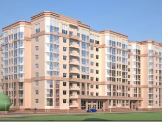 Продажа квартир: 3-комнатная квартира в новостройке, Пензенская область, Пенза, ул. Ставского, фото 1