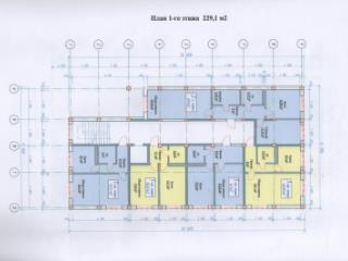 Продажа квартир: 1-комнатная квартира в новостройке, Махачкала, пр-кт Петра Первого, фото 1