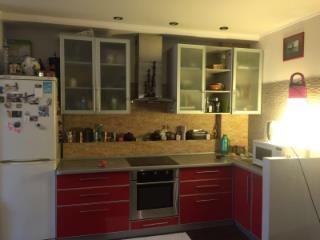 Продажа квартир: 3-комнатная квартира, Краснодар, ул. им Федора Лузана, 111, фото 1