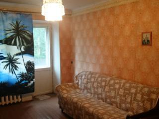 Продажа квартир: 2-комнатная квартира, Нижний Новгород, Должанская ул., 35А, фото 1