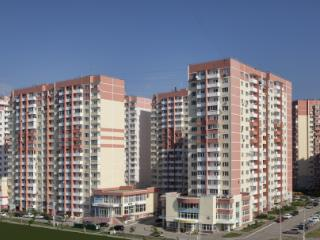 Продажа квартир: 1-комнатная квартира, Краснодар, Восточнo-Кругликовская ул., 71, фото 1