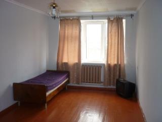 Продажа квартир: 1-комнатная квартира, Краснодар, п. Лорис, Новая ул., фото 1