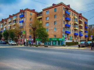 Продажа квартир: 2-комнатная квартира, Московская область, Дмитров, Советская ул., 19, фото 1