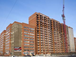 Продажа квартир: 2-комнатная квартира, Красноярск, Грунтовая ул., 28-а, фото 1