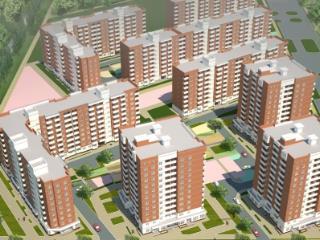 Продажа квартир: 1-комнатная квартира, Краснодар, ул. Западный обход, 6, фото 1