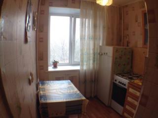 Купить квартиру по адресу: Омск г ул Железнодорожная 3-я 12