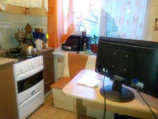 Продажа квартир: 1-комнатная квартира, республика Татарстан, Зеленодольск, Комсомольская ул., фото 1