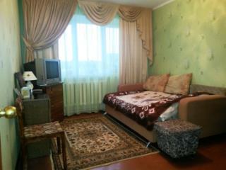 Аренда комнаты: 2-комнатная квартира, Московская область, Подольск, Красногвардейский б-р, 37, фото 1