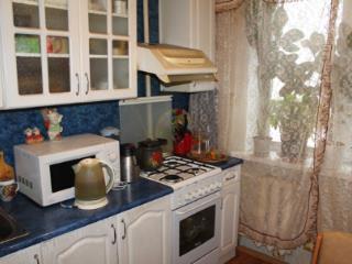 Продажа квартир: 1-комнатная квартира, Московская область, Егорьевск, мкр. 1-й, фото 1