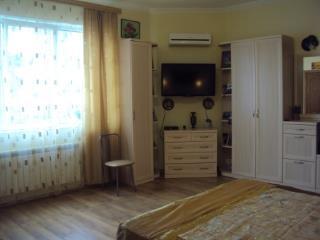 Продажа квартир: 1-комнатная квартира, Краснодарский край, Сочи, ул. Видный Ручей, фото 1