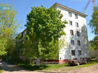 Продажа квартир: 2-комнатная квартира, Пермь, ул. Плеханова, 73, фото 1