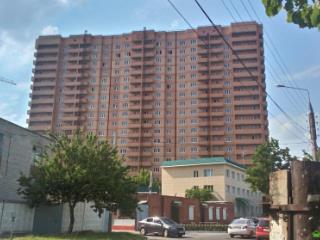Продажа квартир: 1-комнатная квартира, Краснодар, Гаражная ул., 1, фото 1