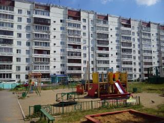 Продажа квартир: 2-комнатная квартира, Иркутск, пр-кт Маршала Жукова, 58, фото 1