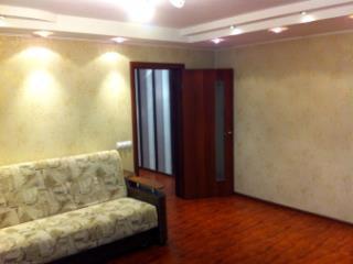 Продажа квартир: 2-комнатная квартира, Московская область, Краснознаменск, ул. Победы, 20, фото 1