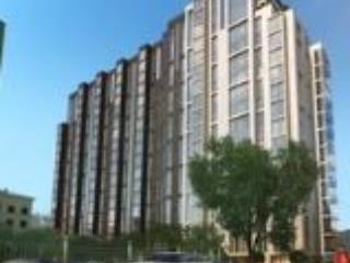 Продажа квартир: 2-комнатная квартира в новостройке, Москва, Басманный пер., 5, фото 1