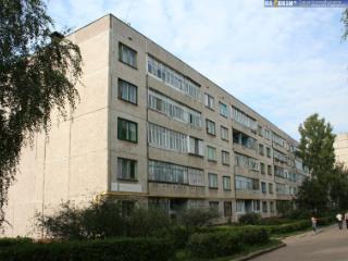 Продажа квартир: 1-комнатная квартира, республика Чувашия, Новочебоксарск, Ельниковский проезд, 11, фото 1