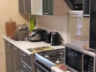 Продажа квартир: 3-комнатная квартира, Краснодарский край, Сочи, Загородная ул., 16, фото 1