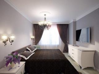Продажа квартир: 1-комнатная квартира, Краснодарский край, Сочи, Перелетная ул., 20, фото 1