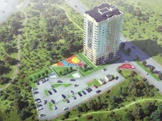 Продажа квартир: 1-комнатная квартира, Новосибирск, ул. Немировича-Данченко, 2а, фото 1