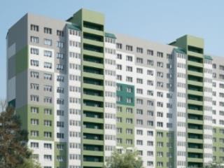 Продажа квартир: 1-комнатная квартира в новостройке, Барнаул, Северный Власихинский проезд, 106, фото 1