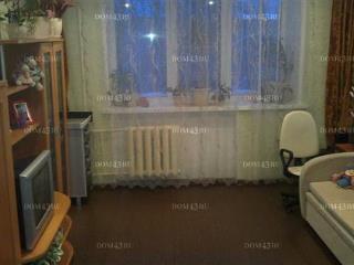 Продажа комнаты: 1-комнатная квартира, Киров, проезд проезд Ф. И. Шаляпина, 8, фото 1