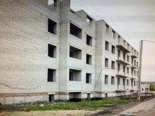 Продажа квартир: 1-комнатная квартира в новостройке, Саратов, пр-кт Энтузиастов, 61, фото 1
