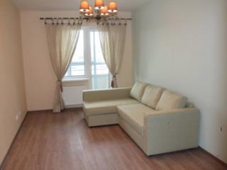 Продажа квартир: 1-комнатная квартира, Краснодарский край, Сочи, ул. Бытха, фото 1