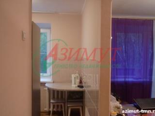 Продажа квартир: 1-комнатная квартира, Тюменская область, Тюмень, ул. 50 лет ВЛКСМ, 97, фото 1