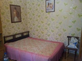 Аренда квартир: 1-комнатная квартира, Краснодарский край, Туапсе, ул. Фрунзе, 31, фото 1