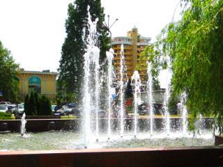 Продажа квартир: 2-комнатная квартира в новостройке, Краснодарский край, Сочи, Несебрская ул., 14, фото 1
