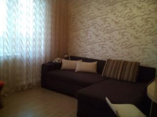 Аренда квартир: 1-комнатная квартира, Краснодар, Гаражная ул., фото 1