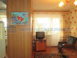 Продажа квартир: 1-комнатная квартира, Тюменская область, Тюмень, ул. 50 лет Октября, 69, фото 1
