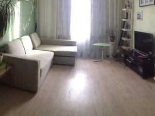 Продажа квартир: 1-комнатная квартира, Новосибирск, ул. Семьи Шамшиных, 12, фото 1