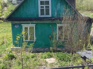 Продажа дома Кемеровская область, Осинники, ул. Тельмана, фото 1
