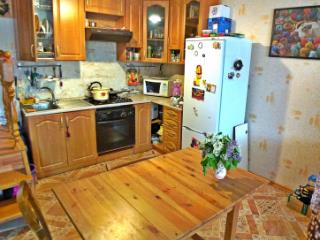 Продажа квартир: 3-комнатная квартира, Московская область, Егорьевск, ул. Лейтенанта Шмидта, фото 1