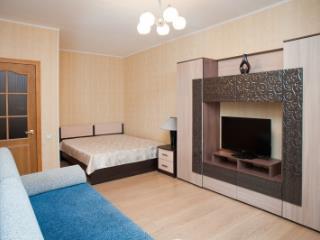 Аренда квартир: 1-комнатная квартира, Тула, Пушкинская ул., 57, фото 1