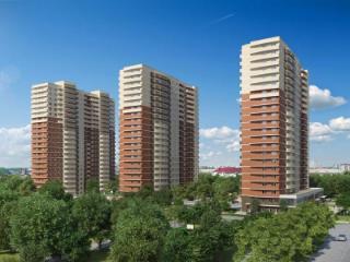 Продажа квартир: 1-комнатная квартира, Краснодар, Казбекская ул., 13, фото 1