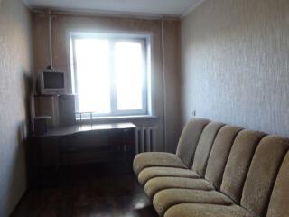 Продажа квартир: 1-комнатная квартира, Кемерово, ул. Сибиряков-Гвардейцев, 19, фото 1