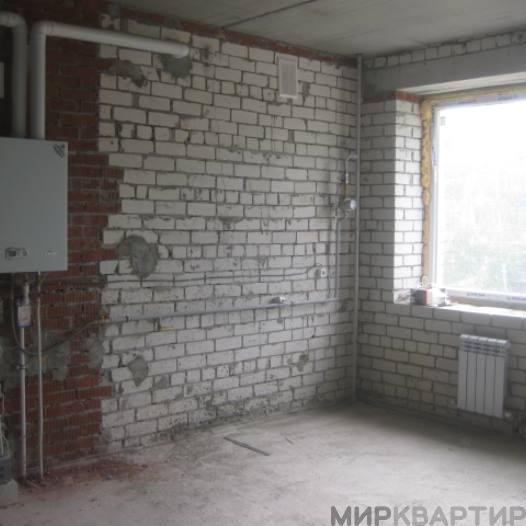 Продам квартиру в новостройке Ульяновск, Кольцевая ул., 9