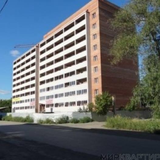 Продам квартиру в новостройке Омск, Батумская ул., 30
