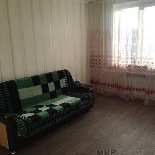 Продам квартиру Омск, ул. Комкова, 8к1