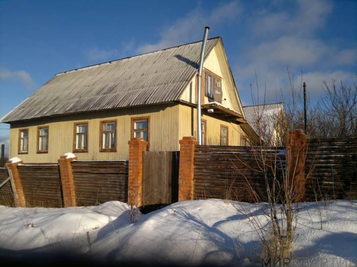 купить частный дом в пермском крае сбитого российского