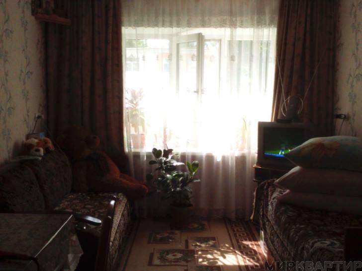 Купить комнату по адресу: Саранск г ул Большевистская 98