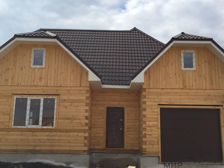 Купить дом по адресу: Абакан г ул Рождественская